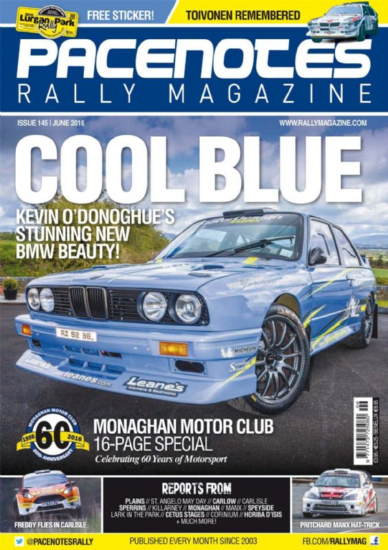 Issue 145 - June 2016